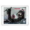 Rescue Diver eLearning Touch - incl certifying credit. For new Rescue Diver eLearning use 60464-1 (English only)