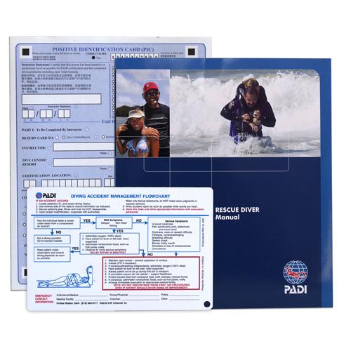 rescue diver manual pic german version rh b2bap padi com Rescue Diver Padi Card Rescue Diver Padi Card